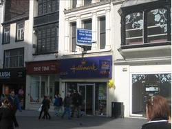 Prime Retail Unit To Let, 83 Church Street, Liverpool, L1 1DG