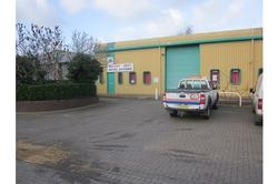 Unit 6 Crown Close, Crown Industrial Estate, TA2 8RX,
