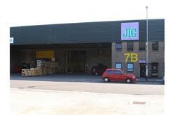 Unit 7B Point 4 Distribution Centre, Second Way, BS11 8DF, Bristol