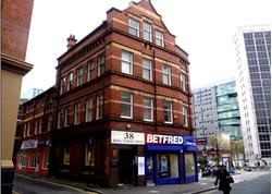 Courtlets House, 28 King Street West, Manchester M3 2WZ