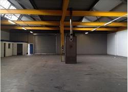 Unit 5 Norton Works, Lynn Lane, Lichfield, WS14 0EA