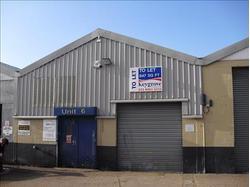 Unit 6 Brazier Industrial Estate, Third Avenue, Southampton, SO15 0LD
