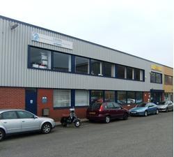 Unit 6 Waterloo Industrial Estate, Flanders Road, Southampton, SO30 2QT