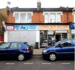 Freehold Building For Sale, Wakefield Street, Eastham, E6