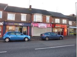 DUNSTABLE LOCK-UP SHOP TO LET - 823 sq ft – 76.4 sqm