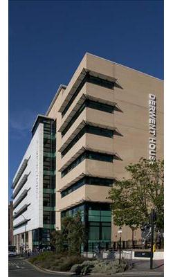 Derwent House, 150 Arundel Gate, Sheffield, S1 2JY