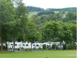 Attractive 4 Star Rated Holiday Park For Sale