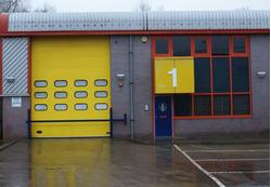 Unit 1 Crayford Commercial Centre, Greyhound Way, Crayford, Kent DA1 4HF