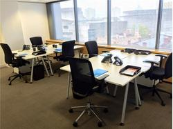 Serviced Offices in Birmingham City Centre to Let