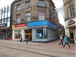 35-37 High Street, Sheffield, S1 2GA