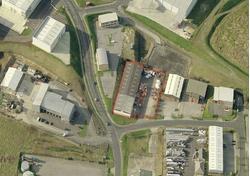 Flanshaw Industrial Estate, Flanshaw Way, Wakefield WF2