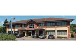 Self Contained Office To Let Solihull