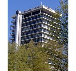 Colston Tower, Colston Avenue, Bristol, BS1 4AL