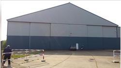 The Hanger The Loop, Manston Airport, Kent, CT12 5DE