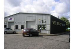 Block 2 Unit 3 (15) West Telferton Industrial Estate, Off Inchview Terrace, EH7 6UL, Edinburgh