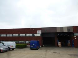 Unit 7 Merton Ind Est - Light Industrial Warehouse