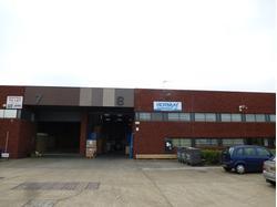 Unit 8 Merton Ind Est - Light Industrial Warehouse Premises