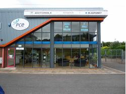 Unit 1, Goshawk Units, Osprey Road, Sowton Industrial Estate, Exeter, EX2 7JG