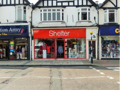 Retail Unit to Let Walton on Thames