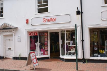 Retail Unit to Let Egham