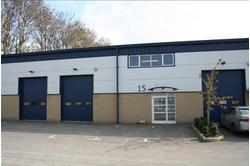 Unit 15 Glenmore Business Park, Ely Road, Waterbeach Cambridge, CB25 9FX