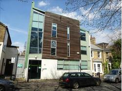 18-20 London Lane, Hackney, E8 3PR