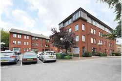 Stratford Office Village, Romford Road, London, E15 4EA