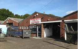 Unit 4 Totman Close, Brook Road Industrial Estate, Rayleigh, SS6 7UZ