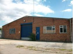 Unit 4 Lillington Road, Bulwell, Nottingham, NG6 8HJ