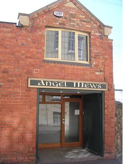 Angel Mews Angel Street Northampton NN1 1ED