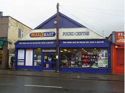 74B & C Walsgrave Road, Coventry, CV2 4EB