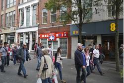18 - 20 Clumber Street, Nottingham, NG1 3GA