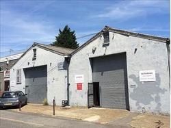 Units 1  2 Amies Building, Maidstone, ME14 2BJ