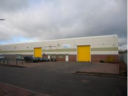 Unit 3 and 4 New Zealand Court, Kingsway Park Close, Derby, DE22 3FP