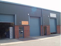 Unit 5 Heron Court, Merlin Way, Ilkeston, DE7 4RA