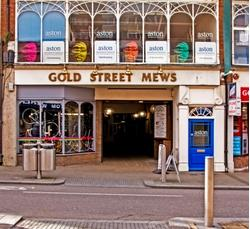 Units 3/4/8 Gold Street Mews, 47 Gold Street, Northampton, NN1 1RA