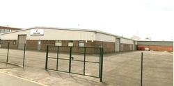 Workshop/Storage - Wilson Street, Thornaby TS17 7AR