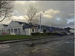 UNIT 4 Thornliebank Industrial Estate, Block 8, Spiersbridge Terrace, Thornliebank