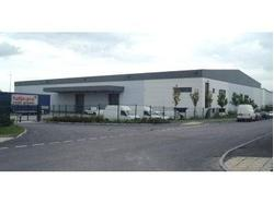 Warehouse FP29 Fradley Park to Let, Lichfield
