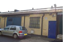 Unit 9, Italstyle Buildings, Cambridge Road, Harlow, Essex   CM20 2HE