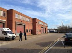 Bermondsey Trading Estate, Rotherhithe New Road, LONDON, SE16 3LL