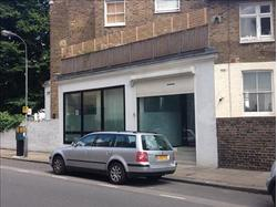 222 Dalling Road, LONDON, W6 0ER