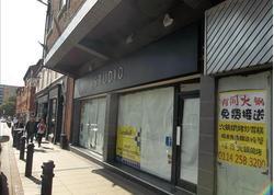 76 Division Street, Sheffield, S1 4GF