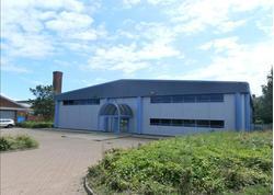 Unit 40 Pallion Way, Pallion Industrial Estate, Sunderland, SR4 6SW
