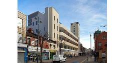 POWIS STREET, WOOLWICH, LONDON SE18