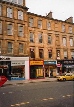 277 Sauchiehall Street, Glasgow