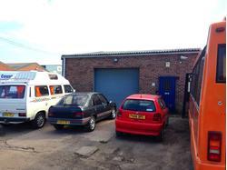 Unit 8 Queniborough Industrial Estate, Off Melton Road, Leicester, LE7 3FP