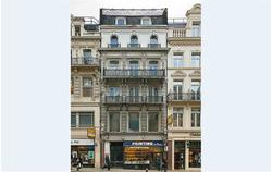 39 Ludgate Hill, London, EC4M 7JN