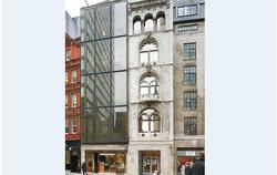 150-152 Fenchurch Street, London, EC3M 6BB