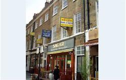 17 Percy Street, London, W1T 1DU
